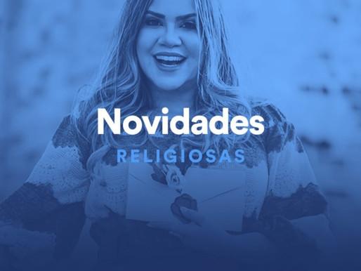 Ministério Mãe do Homem Novo se destaca no Spotify