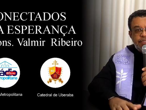 Catedral de Uberaba lança vídeos de reflexão para os fiéis da Arquidiocese