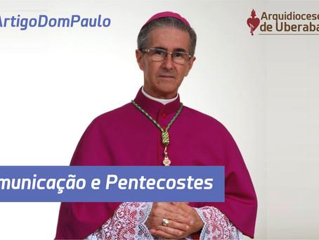 Comunicação e Pentecostes