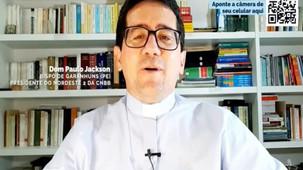 Presidente do Regional Nordeste 2 fala dos desafios sobre a semeadura da palavra de Deus no Brasil
