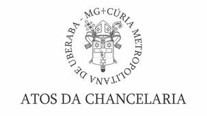 Provisão de Uso de Ordem Presbiteral - Araxá/MG