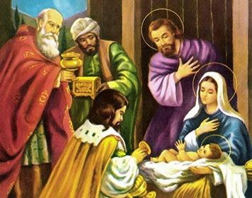 Festa de Santos Reis têm início em janeiro nas paróquias da Arquidiocese de Uberaba