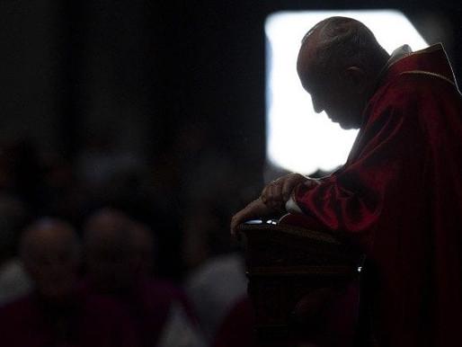 Papa reconhece virtudes heroicas de 7 Servos de Deus