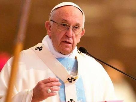 Papa Francisco convida a Igreja a celebrar a Semana Laudato Si'