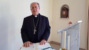 Dom Fabene nomeado secretário da Congregação para as Causas dos Santos