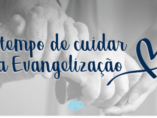 3º vídeo da campanha É tempo de cuidar da Evangelização apresenta projetos apoiados com doações