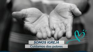 """4º vídeo da campanha """"É tempo de cuidar da evangelização"""" explica como doar para a Coleta do Bem"""