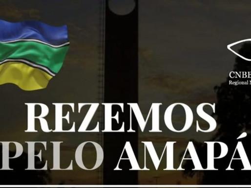 Regional Norte 2 da CNBB presta solidariedade ao povo do Amapá e promove campanha de arrecadação