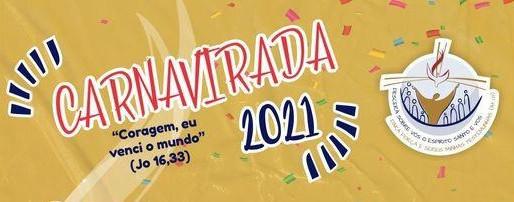 Retiros de carnaval na Arquidiocese de Uberaba acontecem de forma online este ano