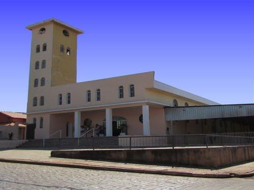 Paróquia Nossa Senhora das Dores, em Campo Florido, completa 175 anos de criação
