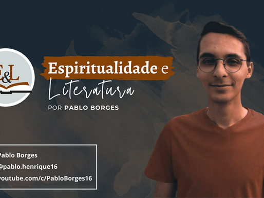 Seminarista da Arquidiocese de Uberaba evangeliza através do Youtube