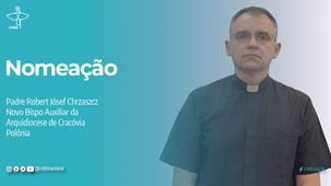 Papa Francisco nomeia sacerdote fidei donum como bispo auxiliar na Arquidiocese de Cracóvia