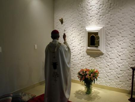 Comunidades Católicas de Uberaba inauguram suas casas de missão em agosto