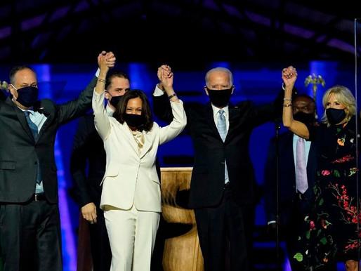 A saudação dos bispos dos EUA a Biden: agora é tempo de unidade