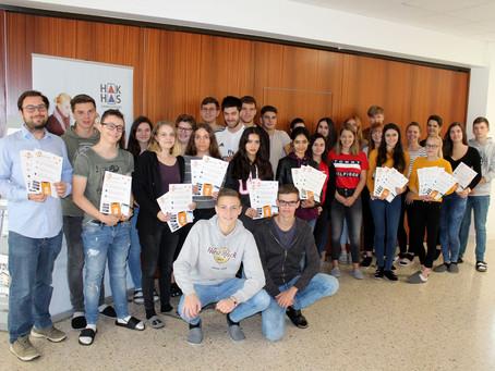 Entrepreneurship in der HAK Oberpullendorf