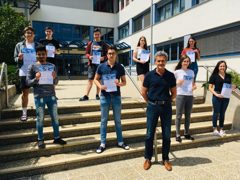 SAP-Zertifikate in der HAK Oberpullendorf – passgenaue Ausbildung für die Wirtschaft