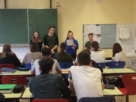 Erster Österreichischer Vorlesetag