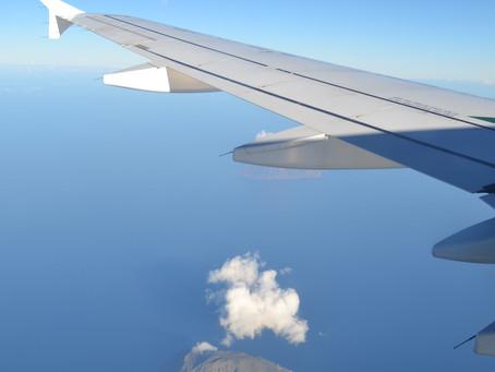 Erasmus +  Reise nach Sizilien