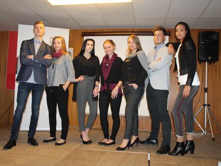 Die HAK/HAS Oberpullendorf präsentiert sich als Wirtschaftsschule
