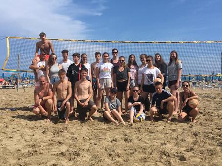 Sommersportwoche Lignano 1AK, 1BK, 1S
