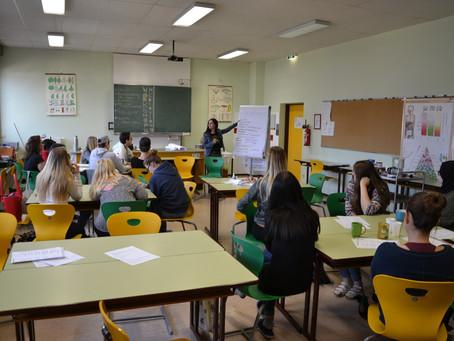 2. Teil der Ausbildung für Peer-Mediator/innen