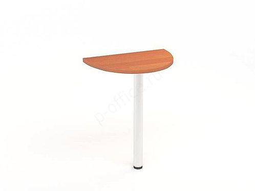 Сектор полукруглый на один стол