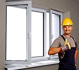 ремонт окон и дверей пвх