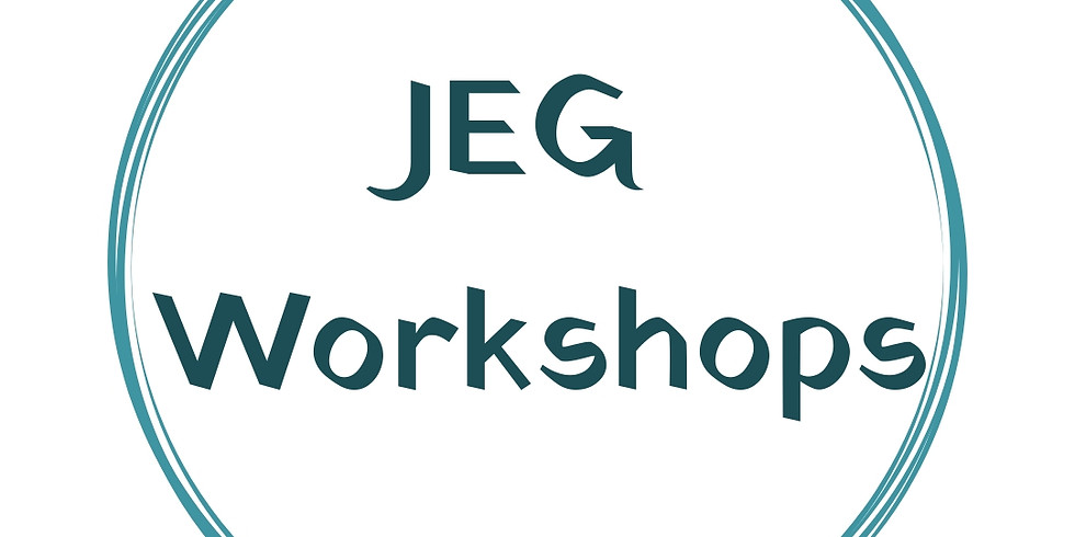 Start or Grow Your Nonprofit Workshops (Online)