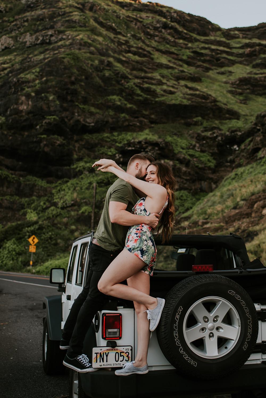oahu jeep adventure