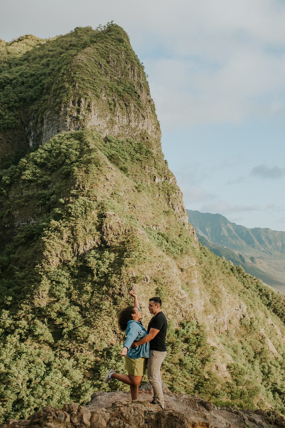 Tennessee adventurous couples photographer