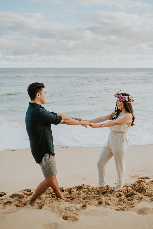 shipwreck beach kauai hawaii