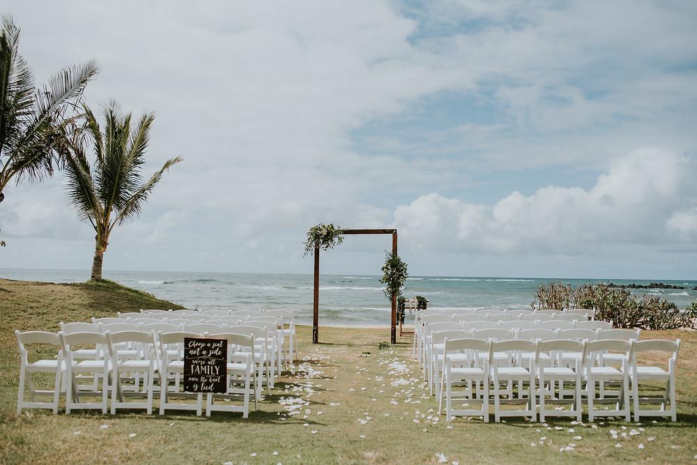 loulu palm farm estate wedding