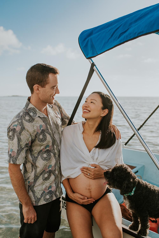 hawaii sanbar photographer