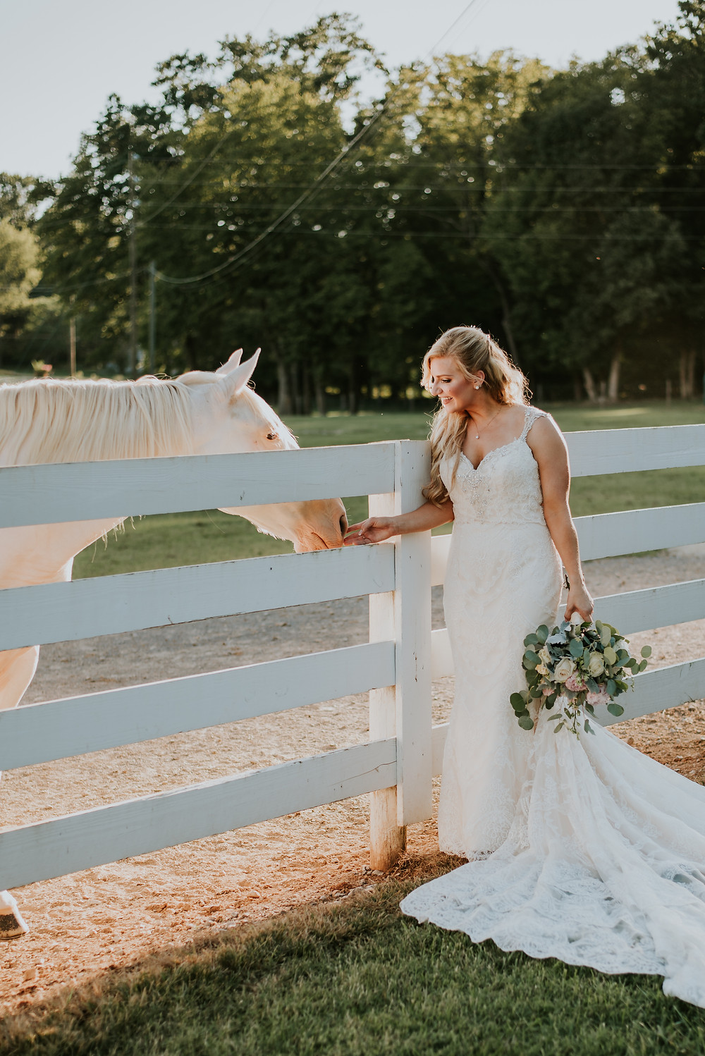 Nashville, TN wedding