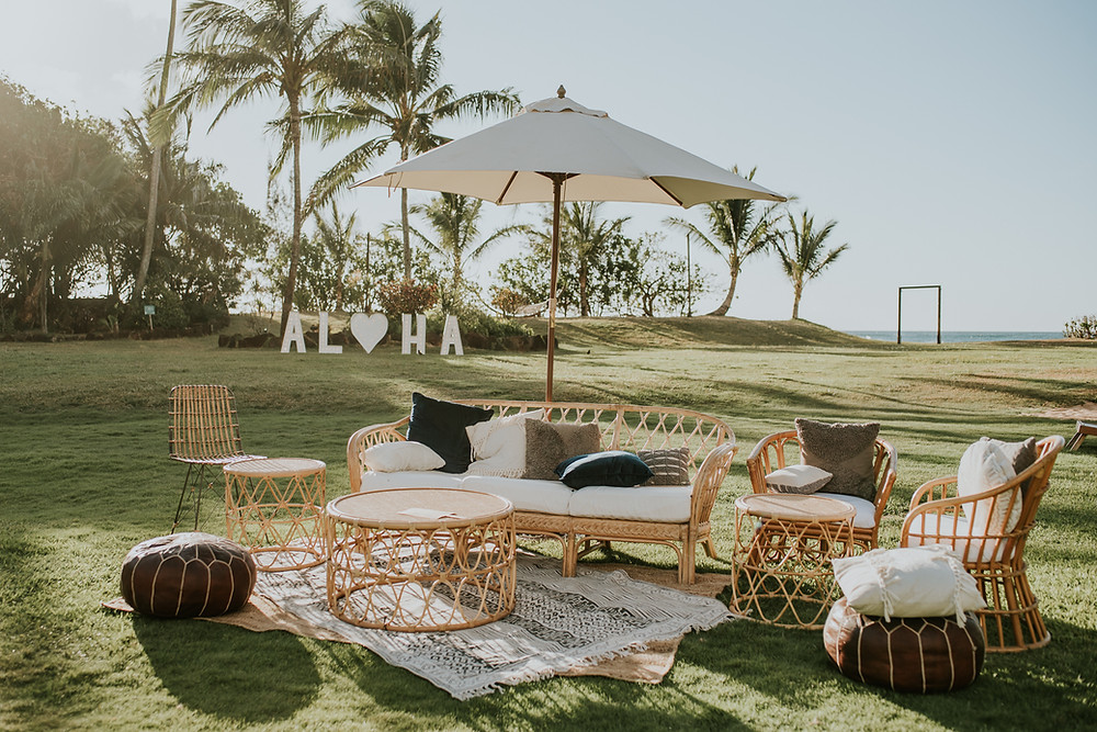 aloha artistans wedding hawaii