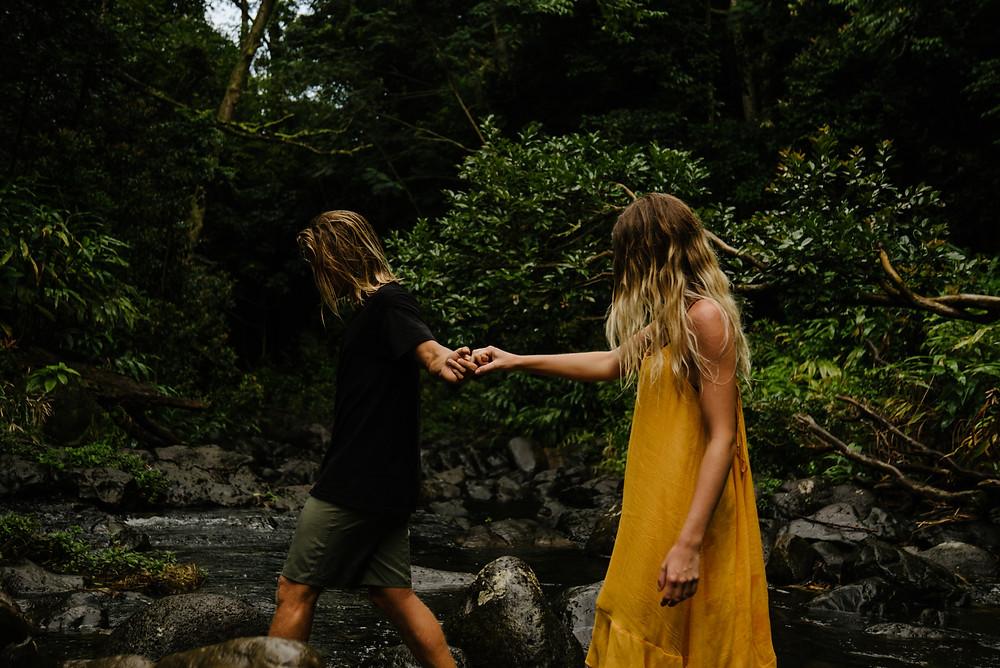 adventures elopement photographer