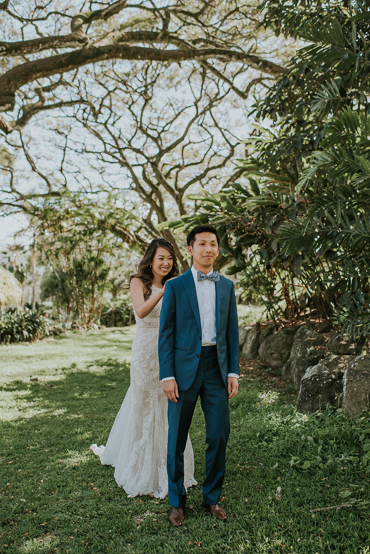 hawaii wedding photographer