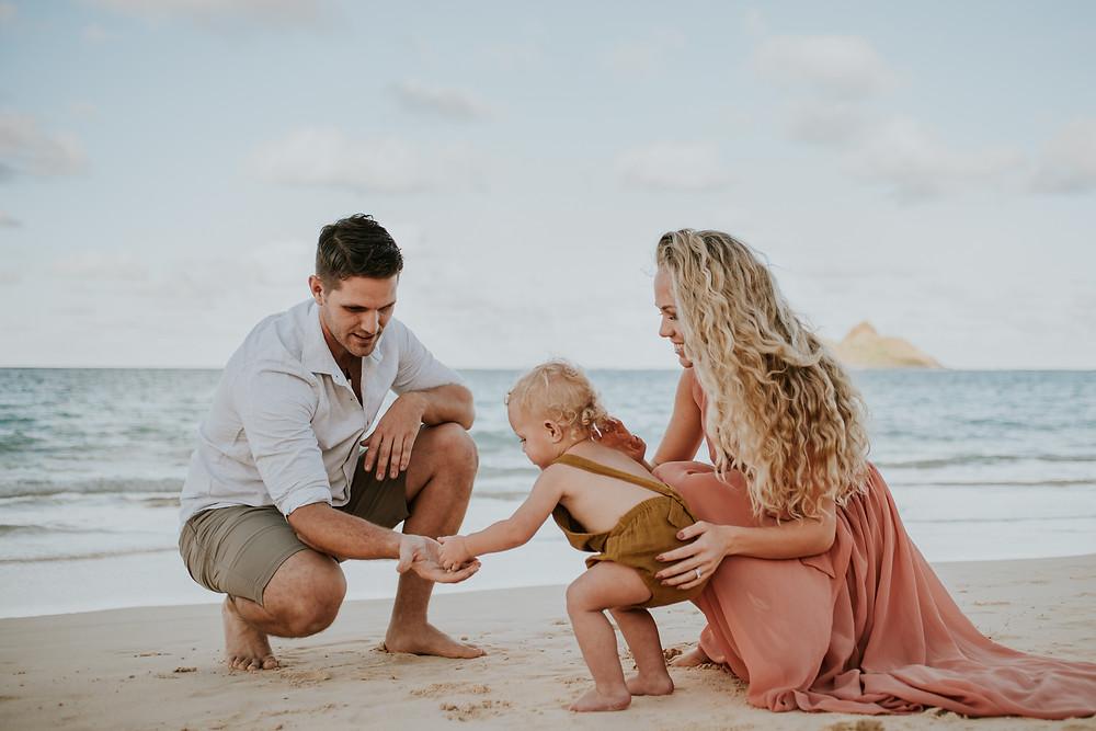 oahu family session photographer