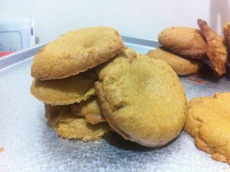 Simple cookies