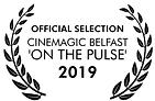 Cinemagic on The Pulse Short Film Festiv