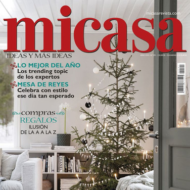 EDITORIAL MICASA