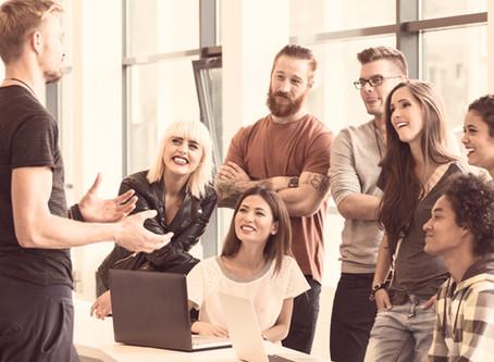 Mit Feelgood Management zur Unternehmenskultur von der alle profitieren