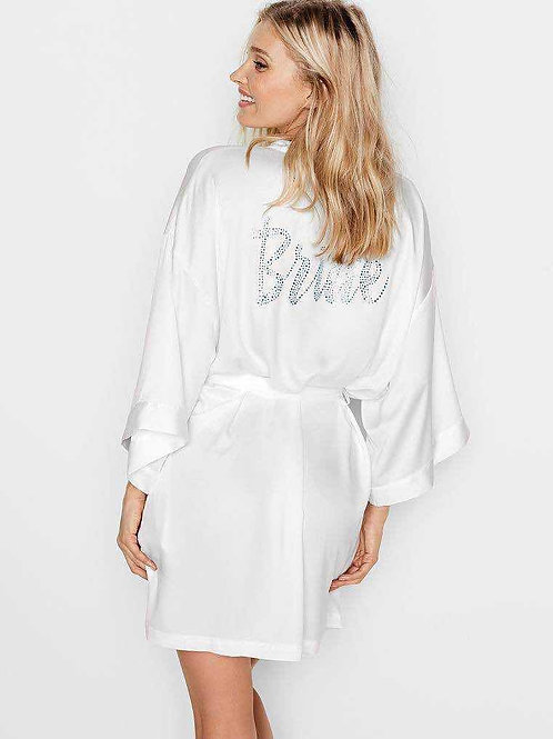 Bridal Robe 2 Days