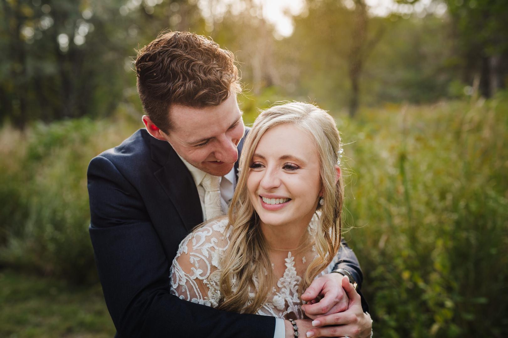 TRUE IMAGERY COUNCIL BLUFFS WEDDING PHOTOGRAPHER