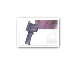 Hand Scanner - concept sketch