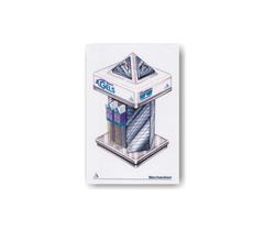 Merchandiser - concept sketch