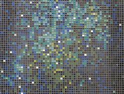 Mosaique marc dannaud fresque sur mesure colonie esprimm un immeuble une oeuvre