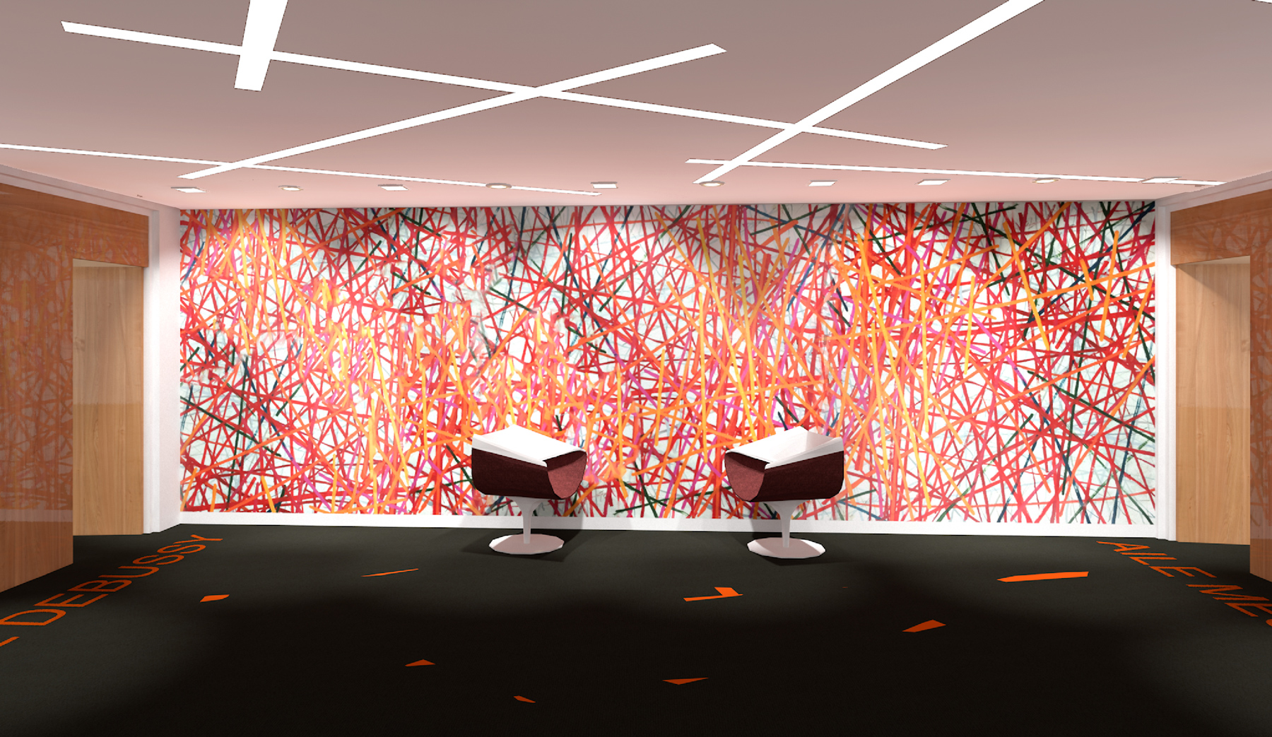 Marc dannaud art mural fresques