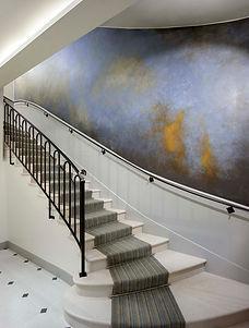 dannaud fresque sur mesure un immeuble une oeuvre versailles