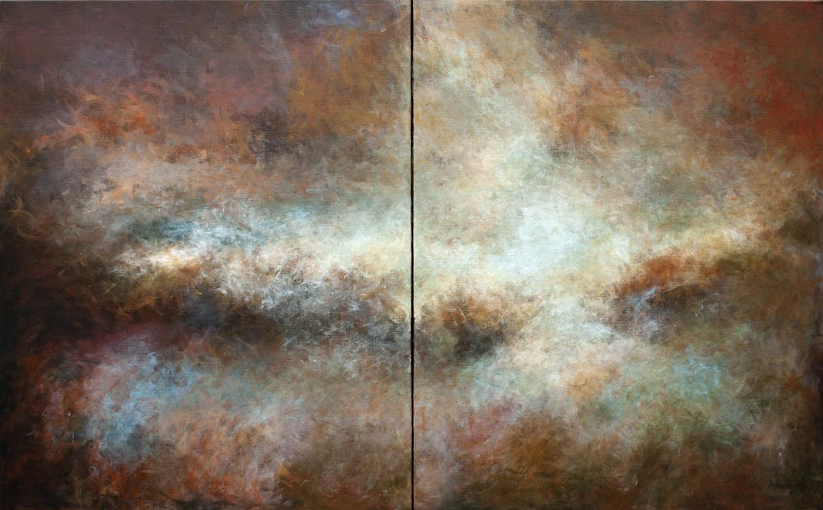 n° 213 -81 x 130 cm